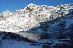 Janye Tsho (3950 m.)