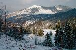 Muntele Prislopului