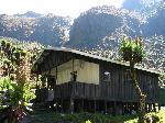 Cabana Bujuku (3977 m.)