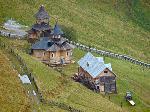 Manastirea din Recele