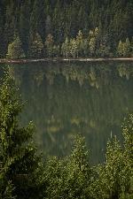 Lacul Sfânta Ana / Szent-Anna tó