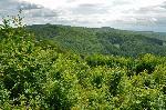 Spre Bodoki-havasok / Munții Bodoc.