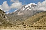 Chimborazo - Muntele și Cabana Estrella del Chimborazo