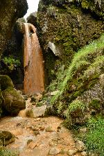 Iliniza - Cascada Cunugyacu