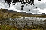 Parque de Cajas - Spre Vf. Avilahuayacu