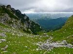 'Over the Hills and Far Away' (de pe Valea Gaura)