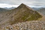 Vârful Càrn Dearg Meadhonach