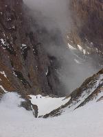 Unii la vale, altul la deal pe Valea AlbĂŁ.