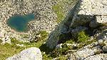 Lacul Mândra.