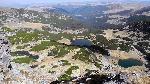 Lacul Calcescu, Pasari si Pencu