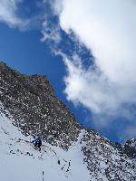 Iarna in Costila