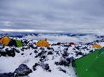Base Camp 3167m