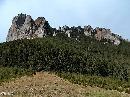 Vedere din Poiana Varatec