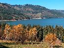Sarbatoare de culori la Coada Lacului
