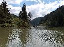 Lacu Rosu intr-o yi verde :D