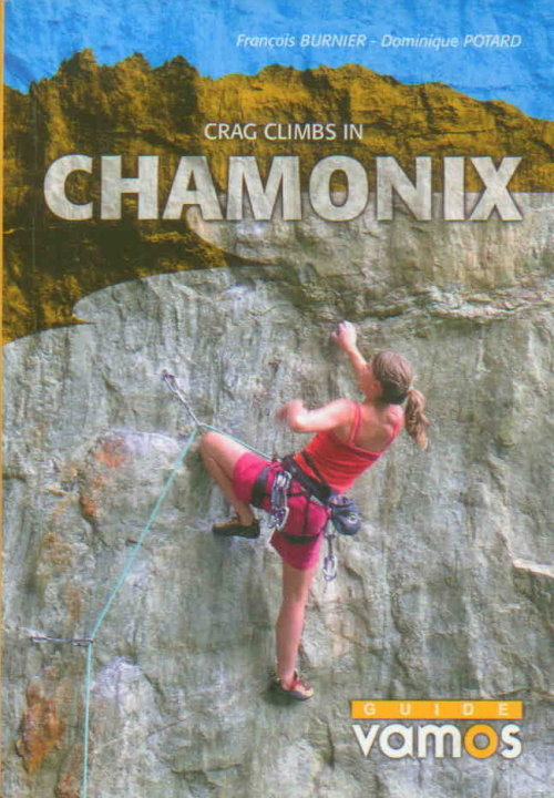 Chamonix si Arco