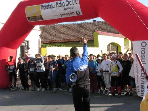 Maratonul Pietrei Craiului