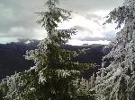 Iarna la 1400