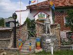 Muzeul din Almasu Mare