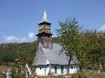 Biserica Monument Istoric din Almasul Mic