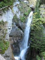 cascada Horoabei