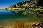 Lacul Vidal