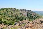 Vf. Tutuiatul - 467 m
