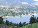 InsluițĂŁ pe lac